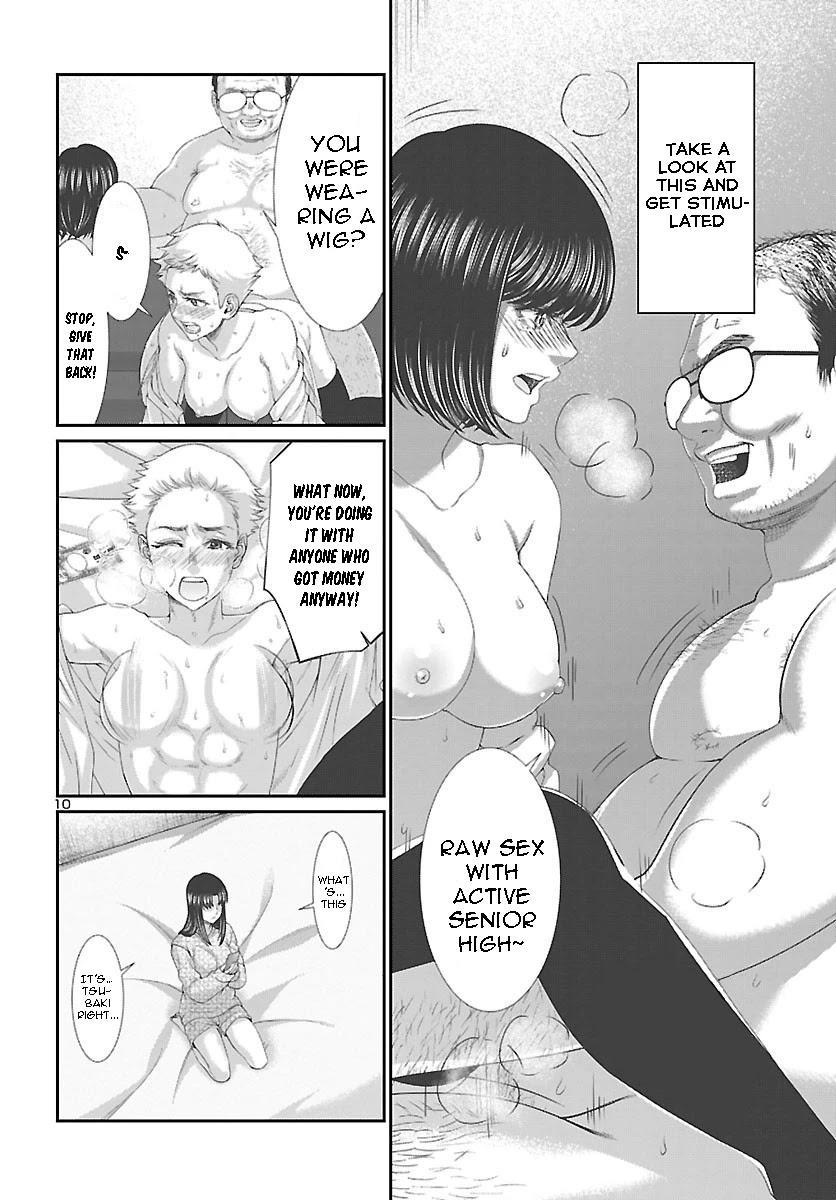Dead Tube Chapter 69 page 10 - Mangakakalots.com