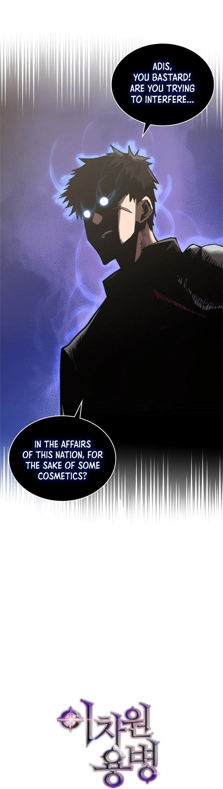 Other World Warrior Chapter 170: Season 4 Ch 58 page 4 - Mangakakalot