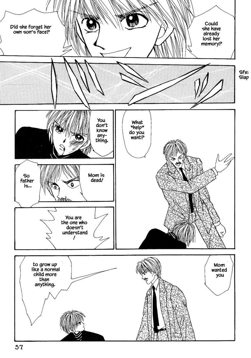 Shi To Kanojo To Boku Chapter 10.2 page 24 - Mangakakalots.com