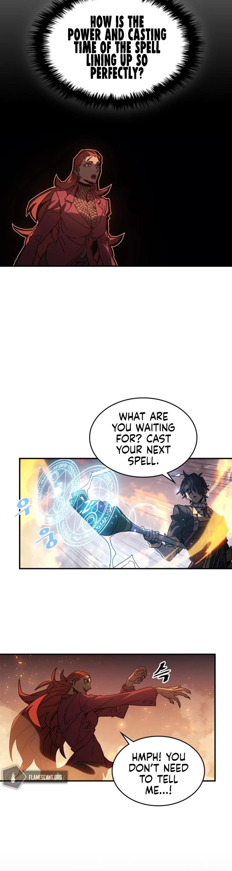 A Returner's Magic Should Be Special Chapter 161 page 23 - Mangakakalot