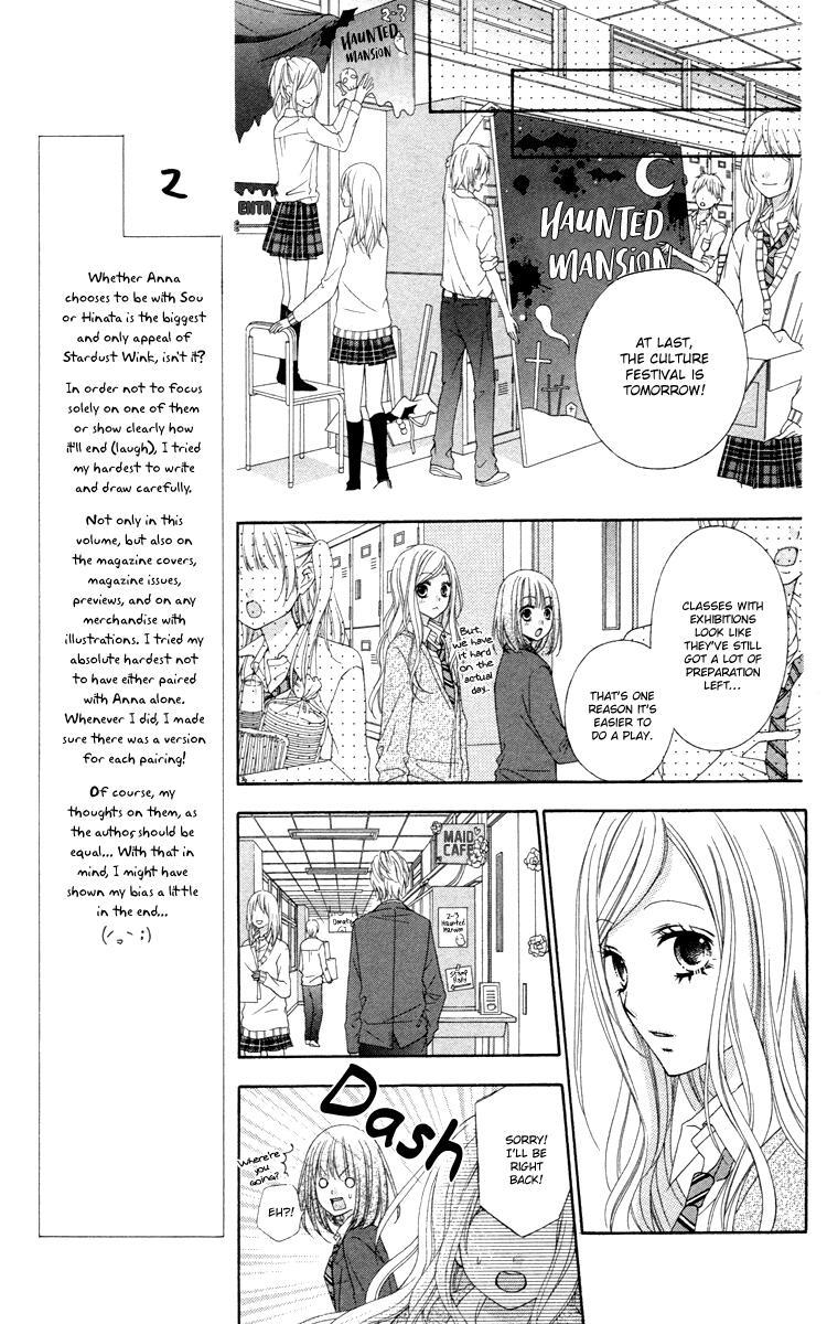 Stardust Wink Chapter 48 page 18 - Mangakakalots.com