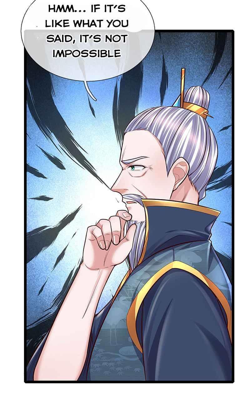 Shura Sword Sovereign Chapter 154 page 13 - Mangakakalots.com