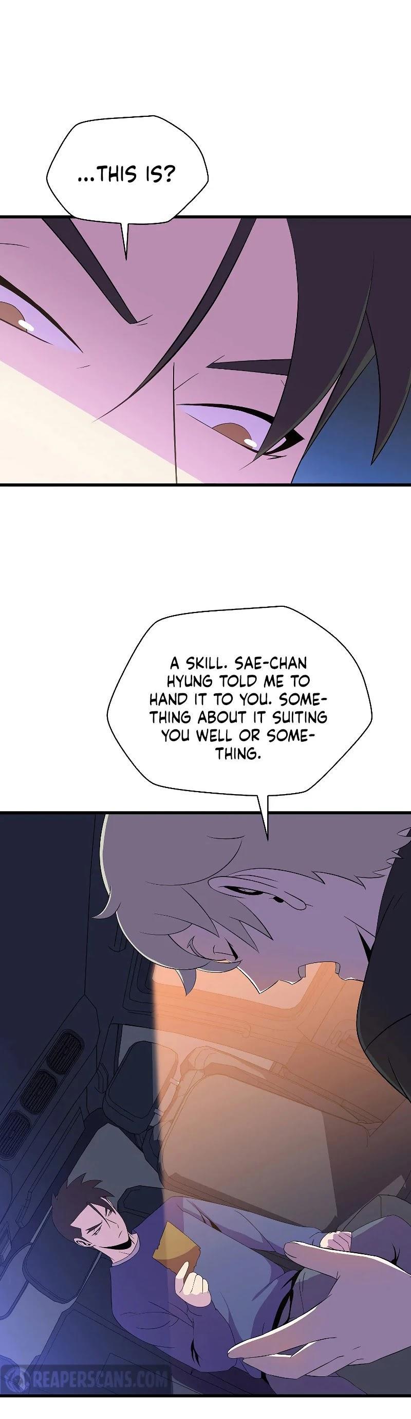 Kill The Hero Chapter 66 page 31 - Mangakakalots.com