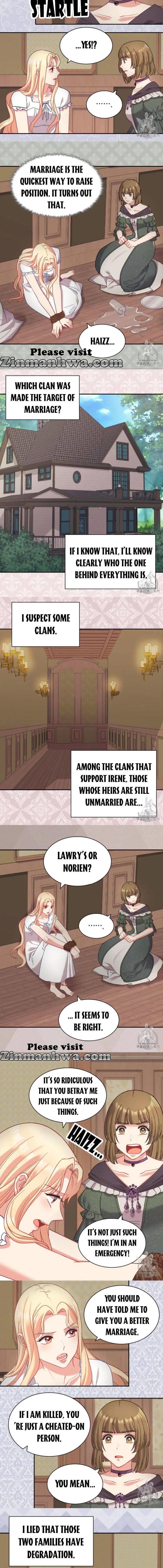The Justice Of Villainous Woman Chapter 142 page 8 - Mangakakalots.com