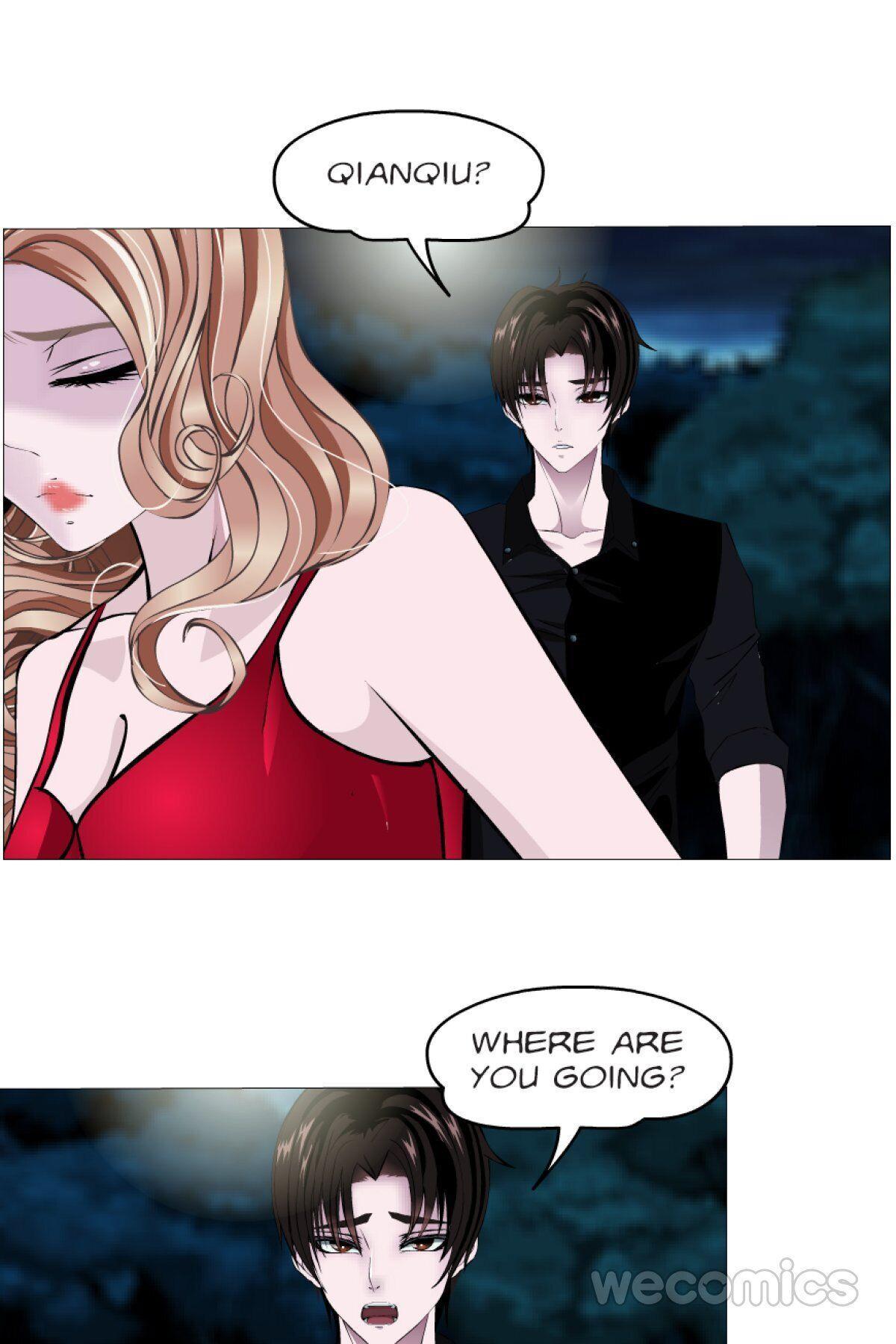 Trap Of The Goddess Volume 2 Chapter 114 page 31 - Mangakakalots.com
