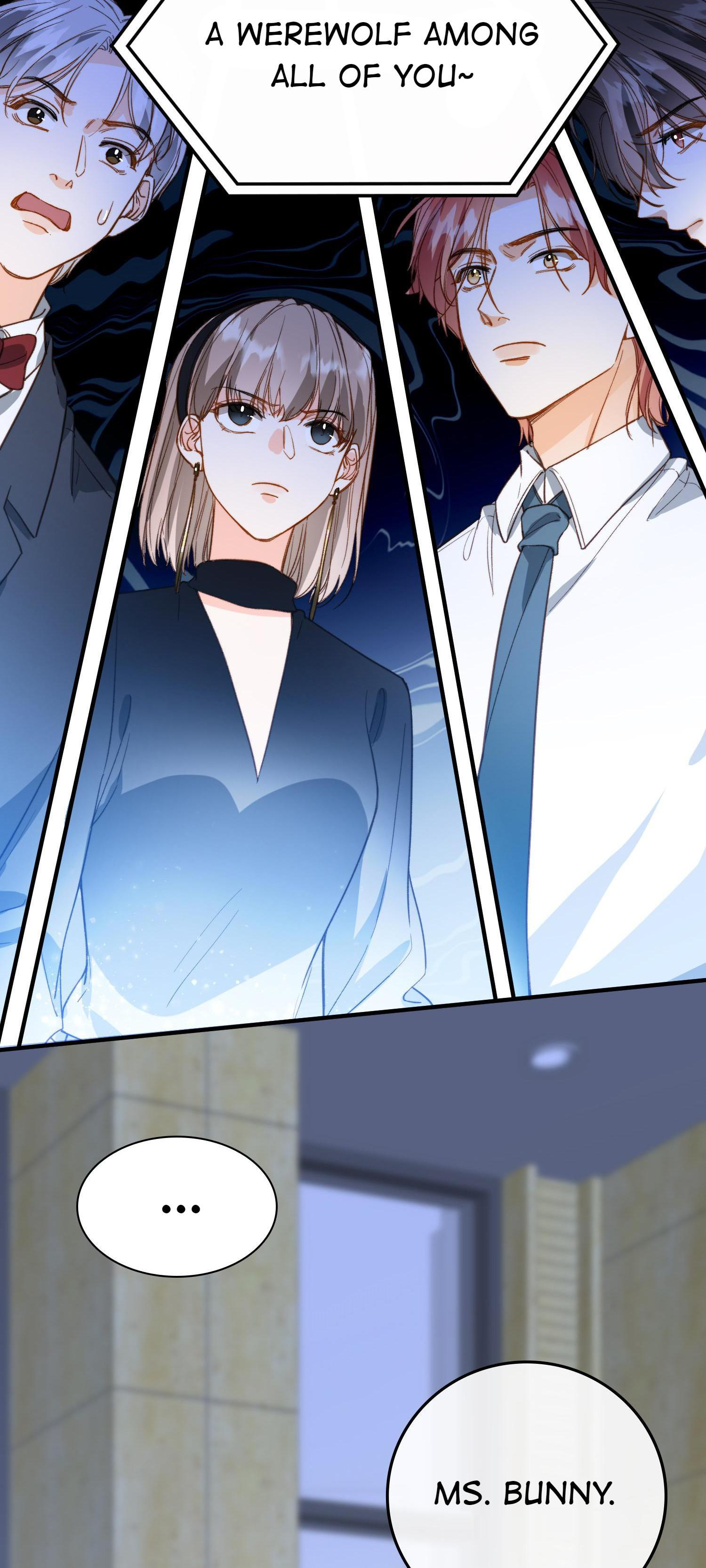 Kiss The Abyss Chapter 77.2: You're Really Apathetic~ page 9 - Mangakakalots.com