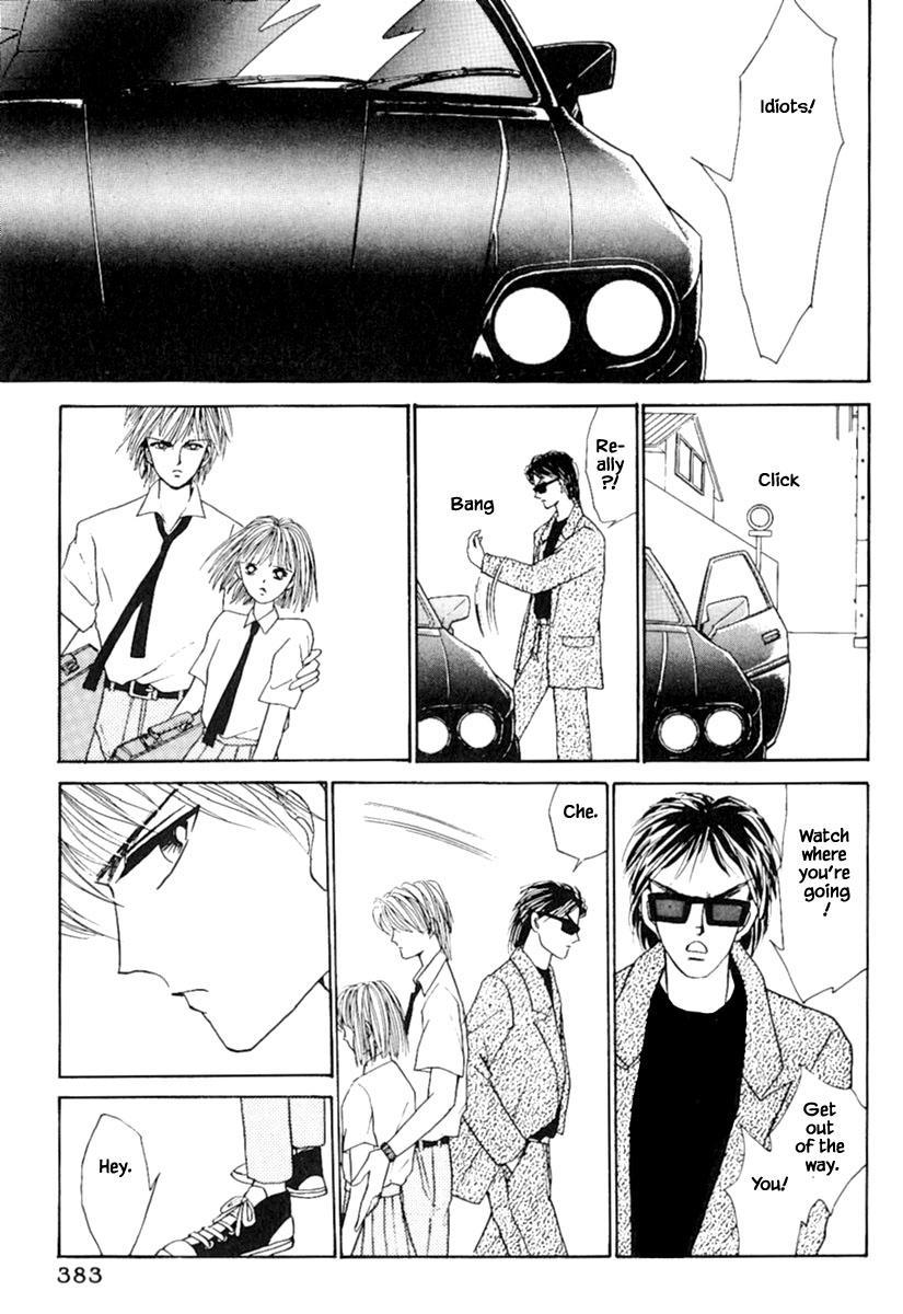 Shi To Kanojo To Boku Chapter 9.2 page 28 - Mangakakalots.com
