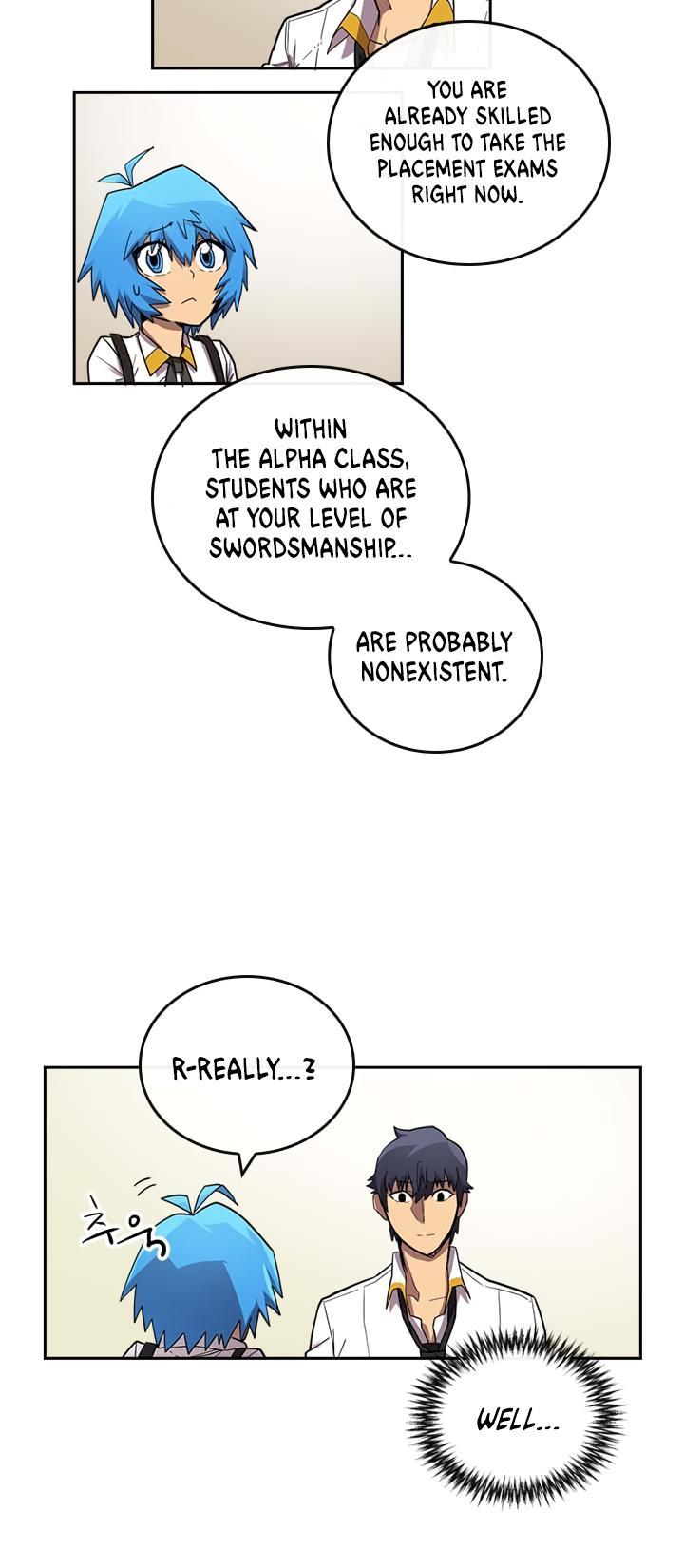 A Returner's Magic Should Be Special Chapter 16 page 19 - Mangakakalots.com