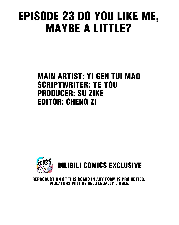 Mr. Snail Chapter 25: Do You Like Me, Maybe A Little? page 2 - Mangakakalots.com