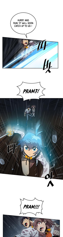 A Returner's Magic Should Be Special Chapter 29 page 21 - Mangakakalots.com