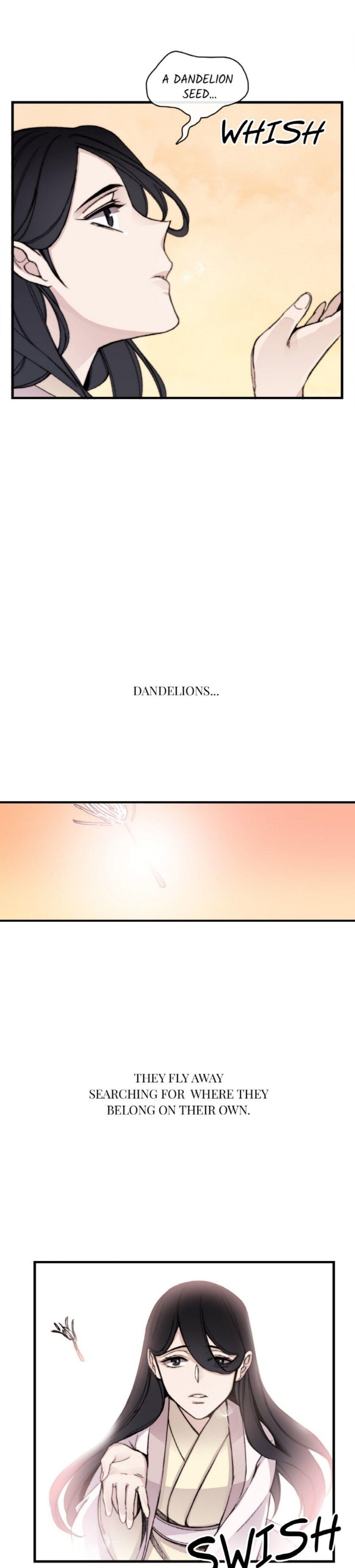 The Emperor'S Lover Chapter 18 page 11 - Mangakakalots.com