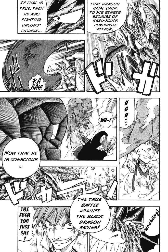 Buster Keel! Chapter 28: Adventurer's Circus (Part 3) page 19 - Mangakakalots.com