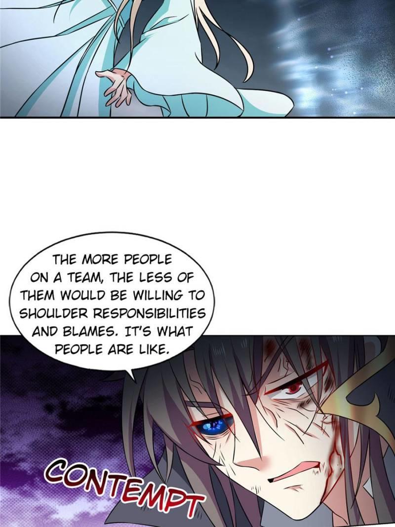 Reborn As A Dog Chapter 117 page 51 - Mangakakalots.com
