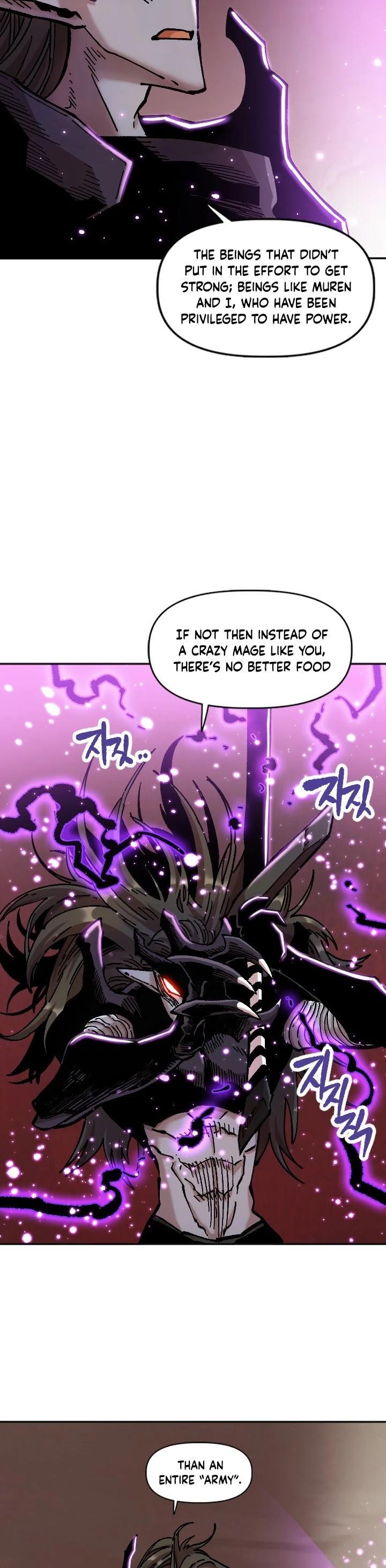 Slave B Chapter 78 page 9 - Mangakakalots.com