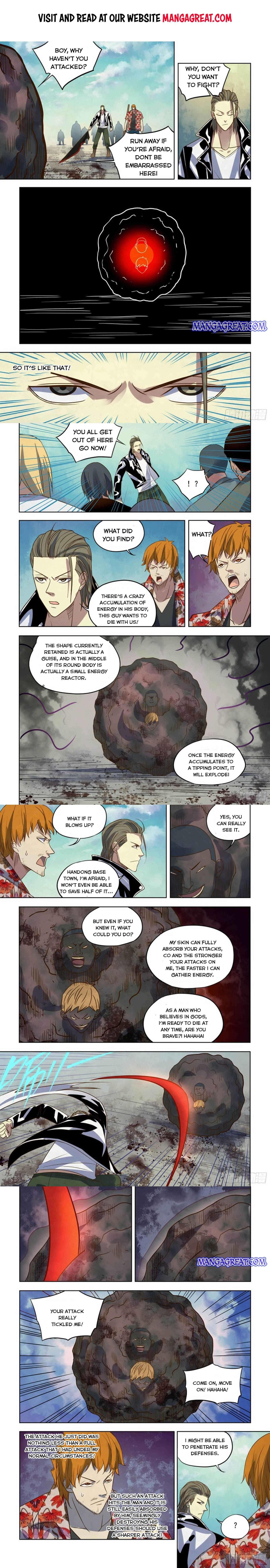 Moshi Fanren Chapter 362 page 1 - Mangakakalots.com