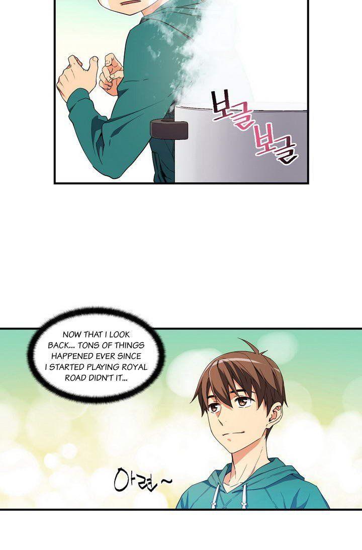 The Legendary Moonlight Sculptor (Novel) Chapter 53 page 9 - Mangakakalot