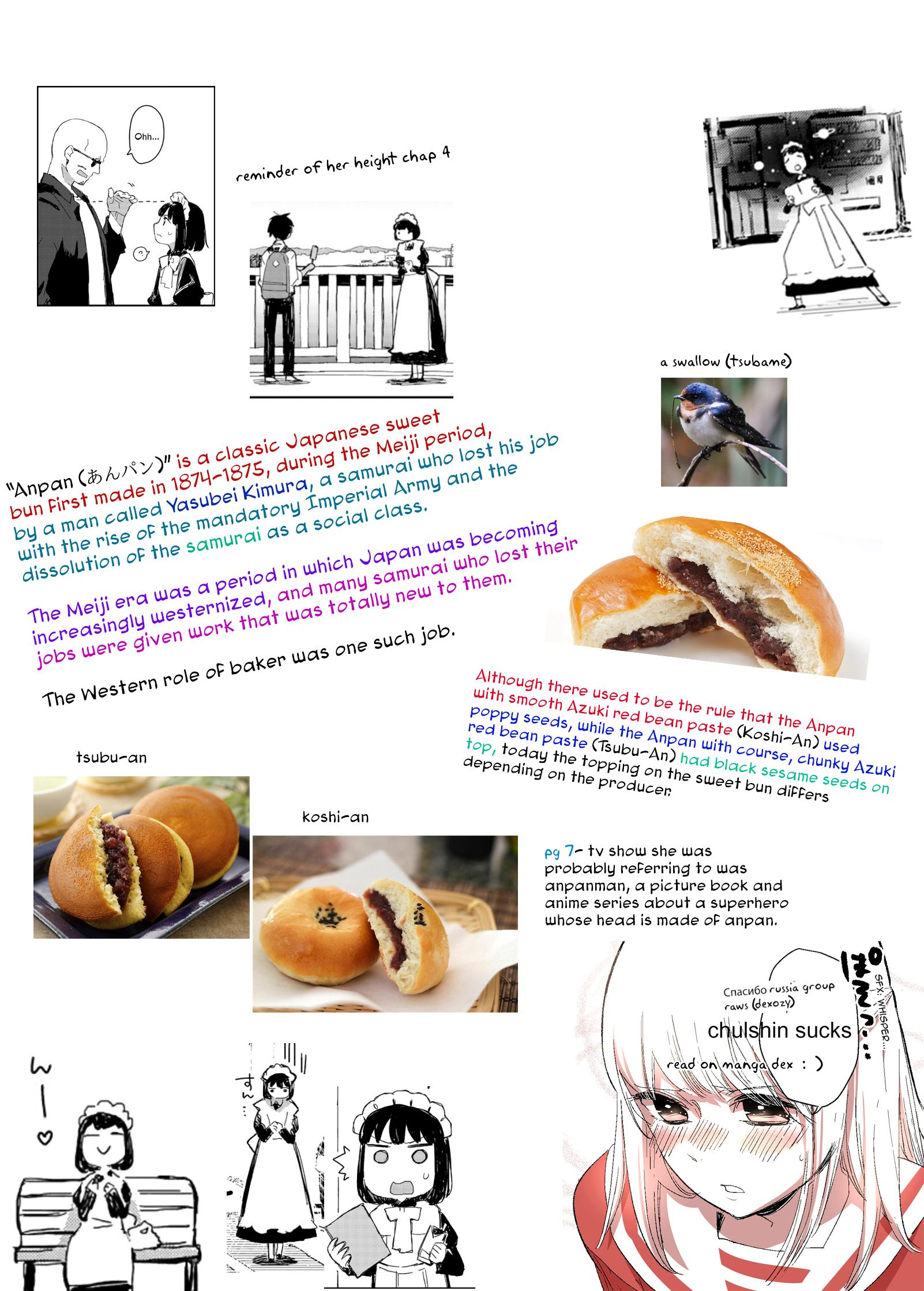 Maid-San Wa Taberu Dake Vol.2 Chapter 18 page 13 - Mangakakalots.com