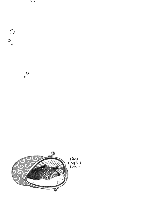 Afterschool Embankment Journal Chapter 31: Deserted Island Part 3 page 25 - Mangakakalots.com