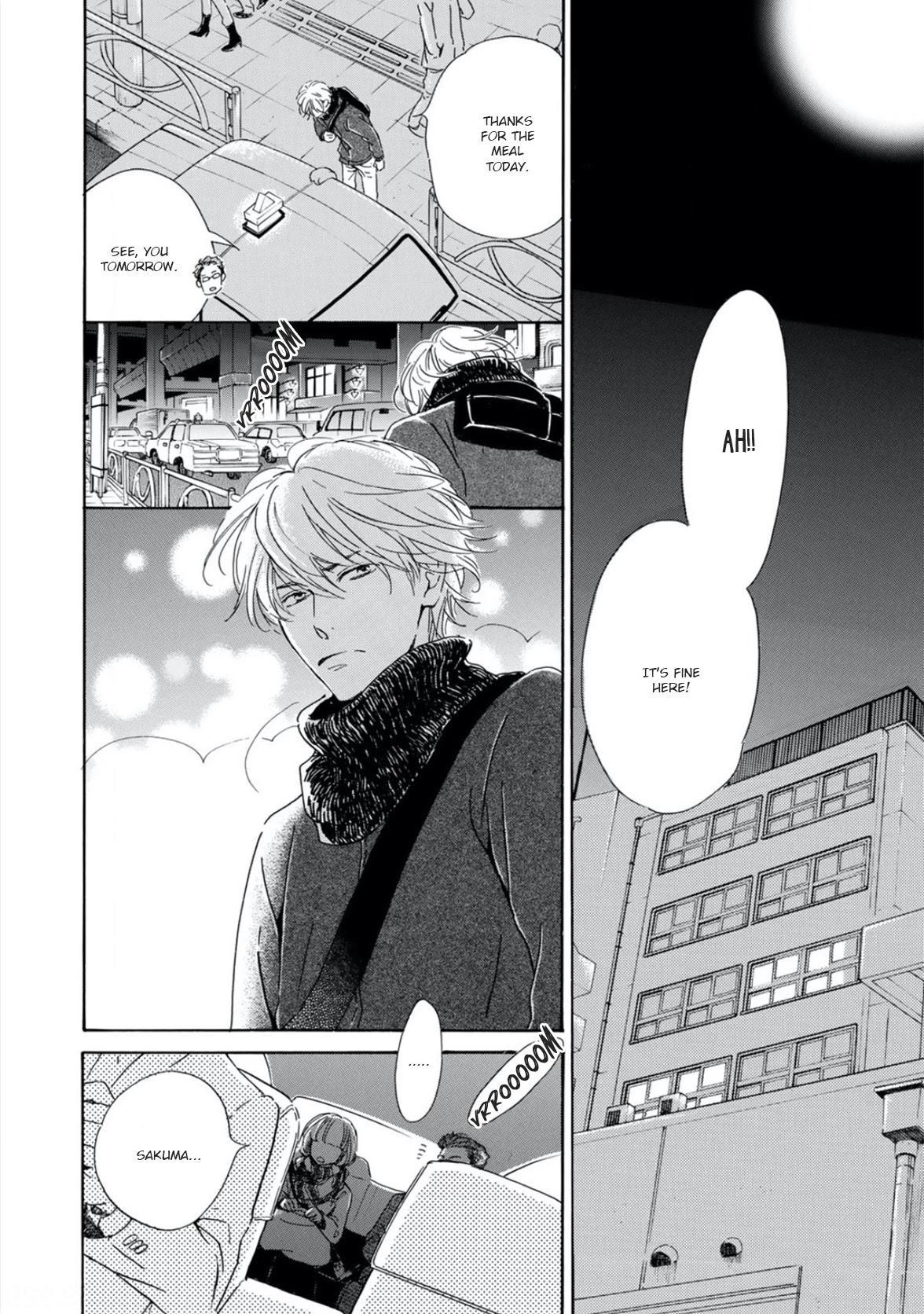 Anti-Romance Chapter 5 page 26 - Mangakakalots.com