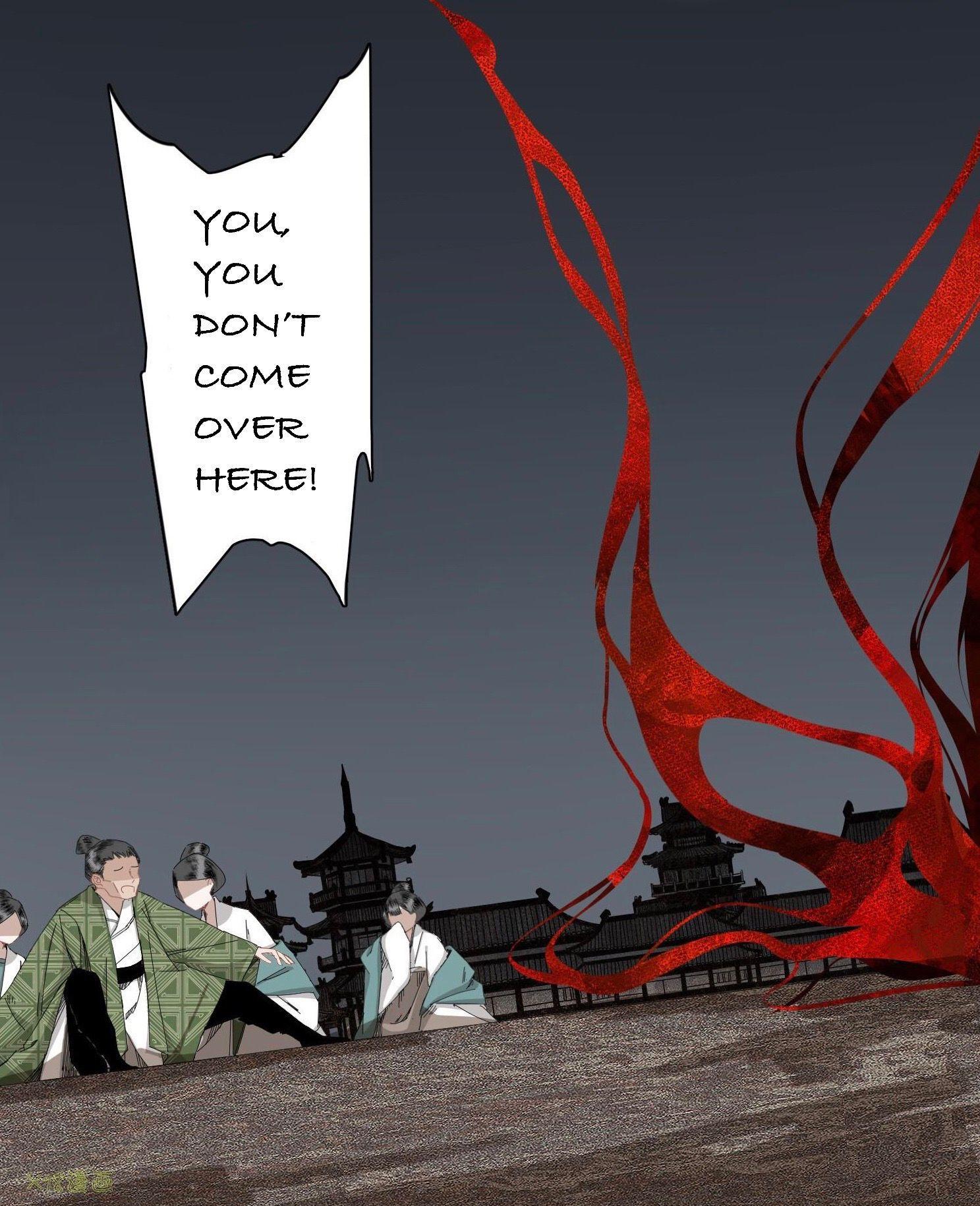 I Accidentally Saved The Jianghu'S Enemy Chapter 7 page 5 - Mangakakalots.com