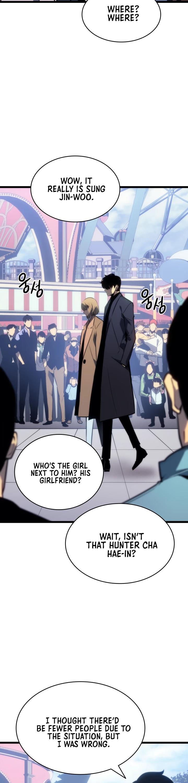 Solo Leveling Chapter 155 page 19 - Mangakakalots.com