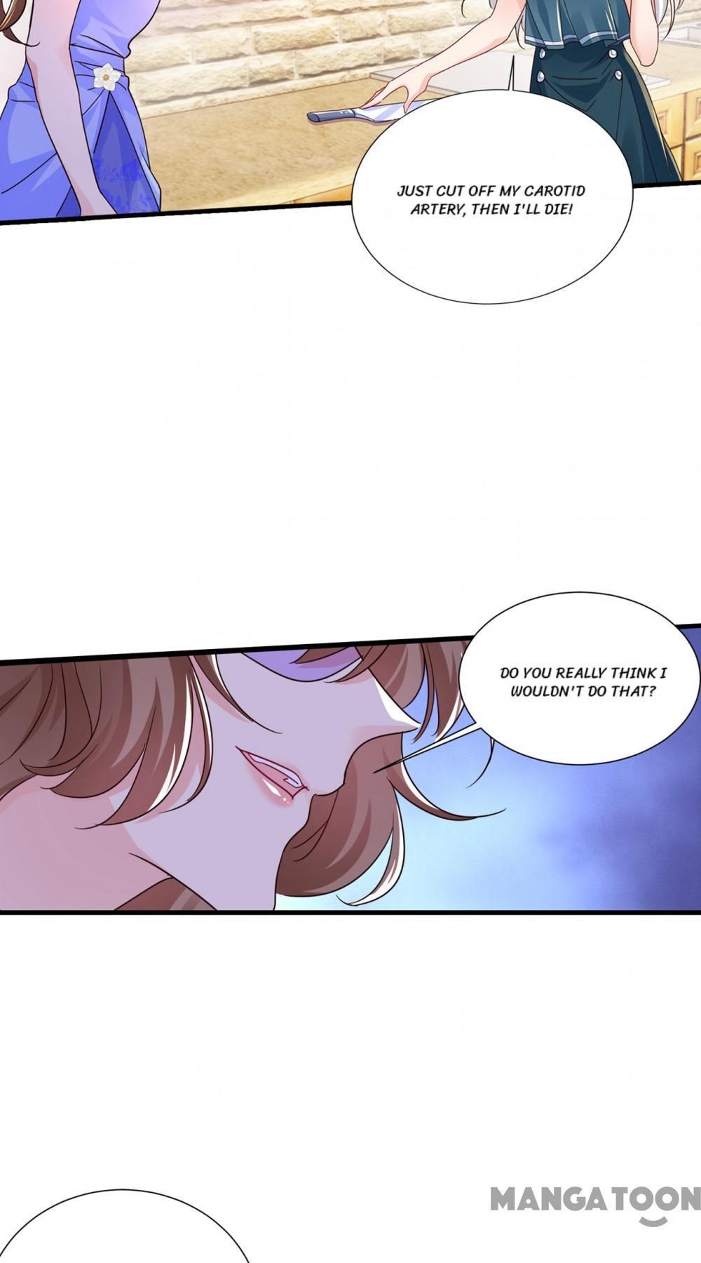 Warm Wedding Chapter 392 page 27 - Mangakakalots.com