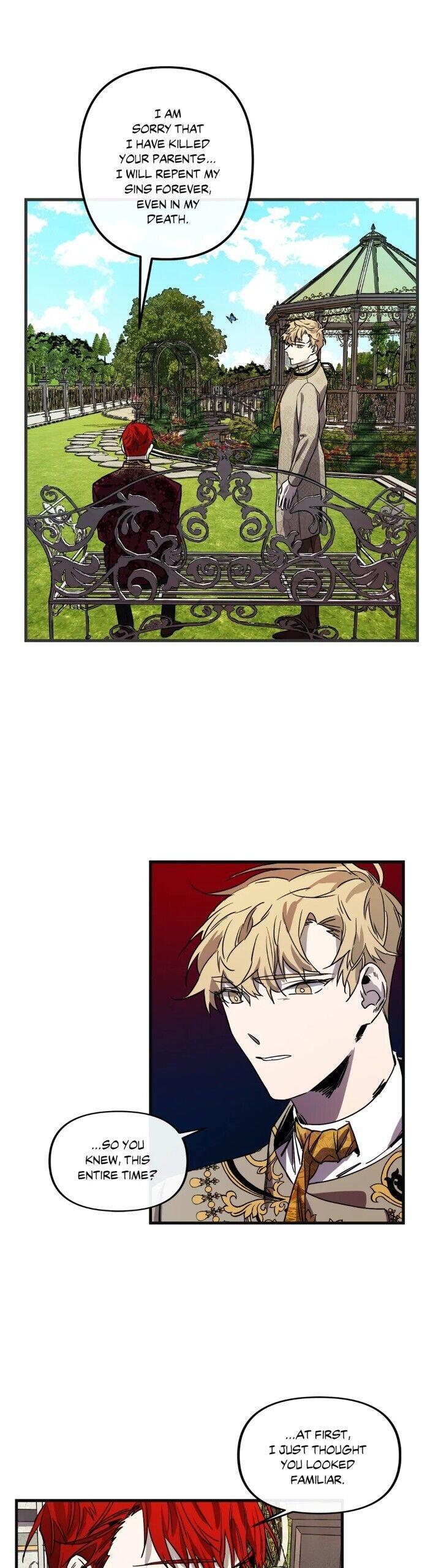 The Careful Empress Chapter 48 page 1 - Mangakakalots.com