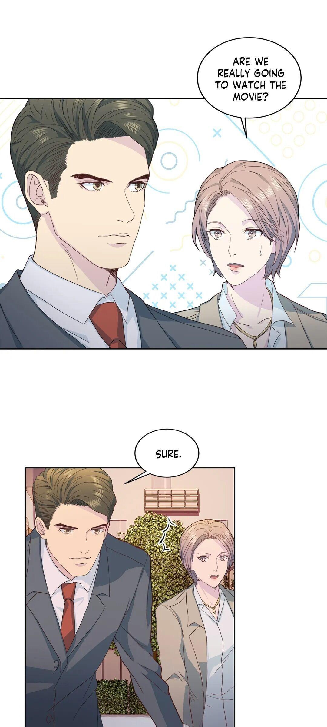 Farewell My Demon Chapter 42 page 4 - Mangakakalots.com