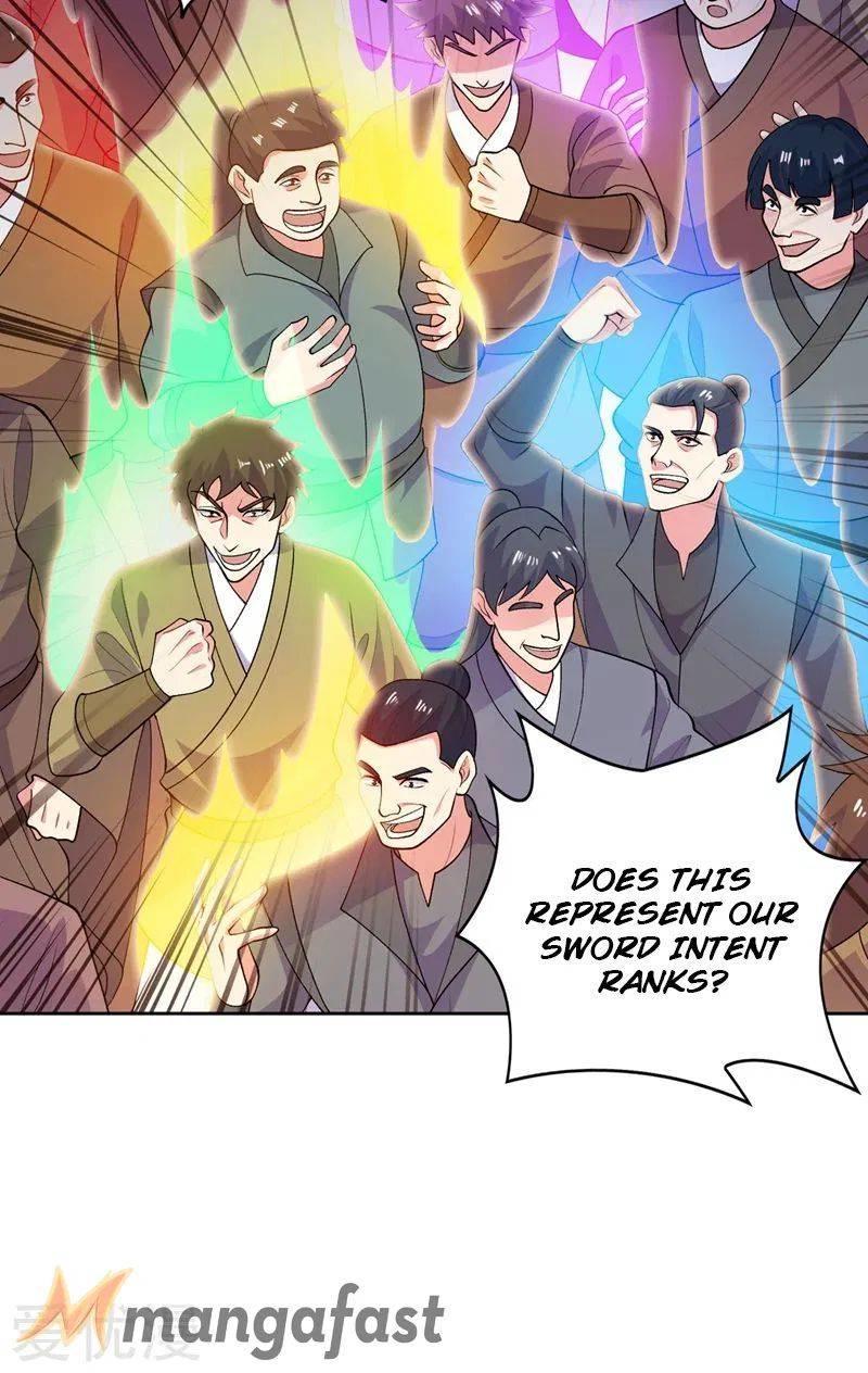 Spirit Sword Sovereign Chapter 375 page 11 - Mangakakalots.com
