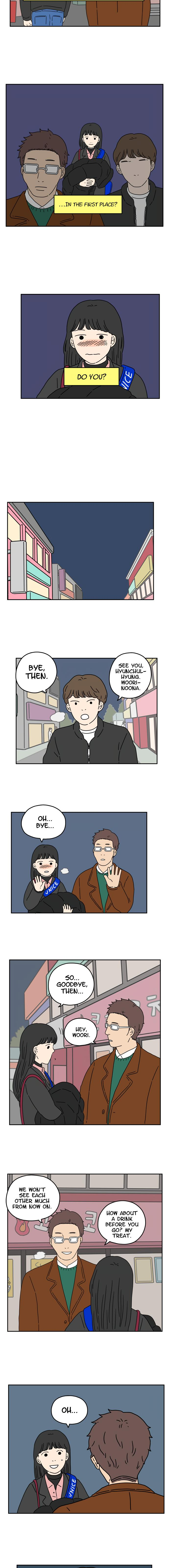 The Year We Turned 29 Chapter 31: I Fall In Love Too Easily (1/2) page 5 - Mangakakalots.com