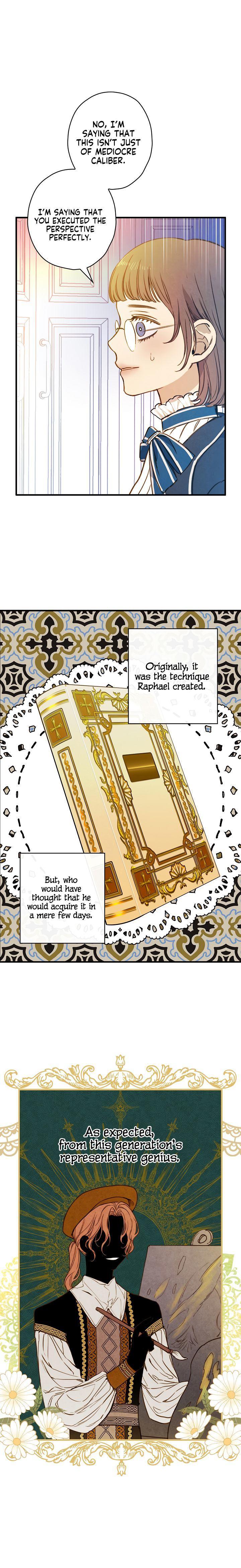 Shadow Queen Chapter 38 page 11 - Mangakakalots.com