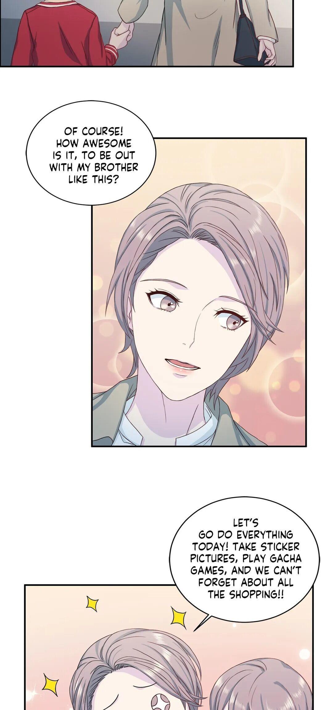Farewell My Demon Chapter 41 page 2 - Mangakakalots.com
