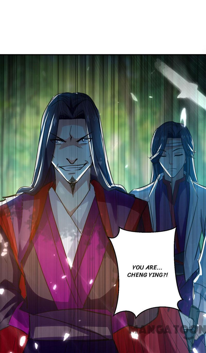 To Revenge, Divine Chapter 12 page 16 - Mangakakalots.com