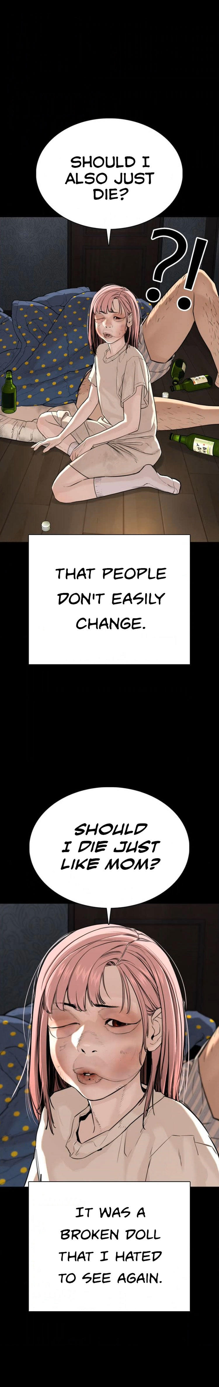 How To Fight Chapter 46: But Something Was Wrong... page 16 - Mangakakalots.com