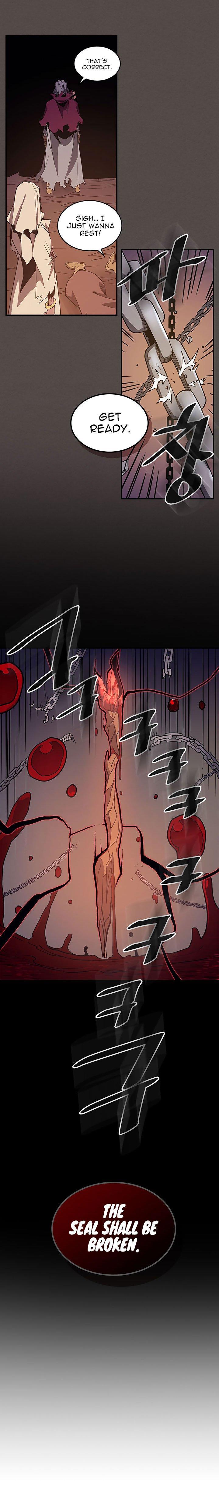 A Returner's Magic Should Be Special Chapter 87 page 29 - Mangakakalots.com