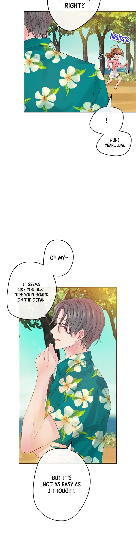 Jealousy Inducers Chapter 14 page 16 - Mangakakalots.com