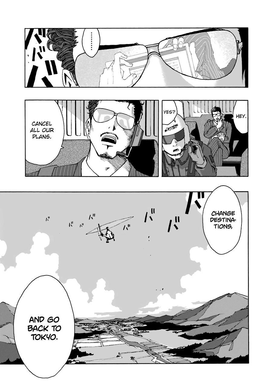 Shiori Experience - Jimi Na Watashi To Hen Na Oji-San Chapter 53: Top News~ page 25 - Mangakakalots.com