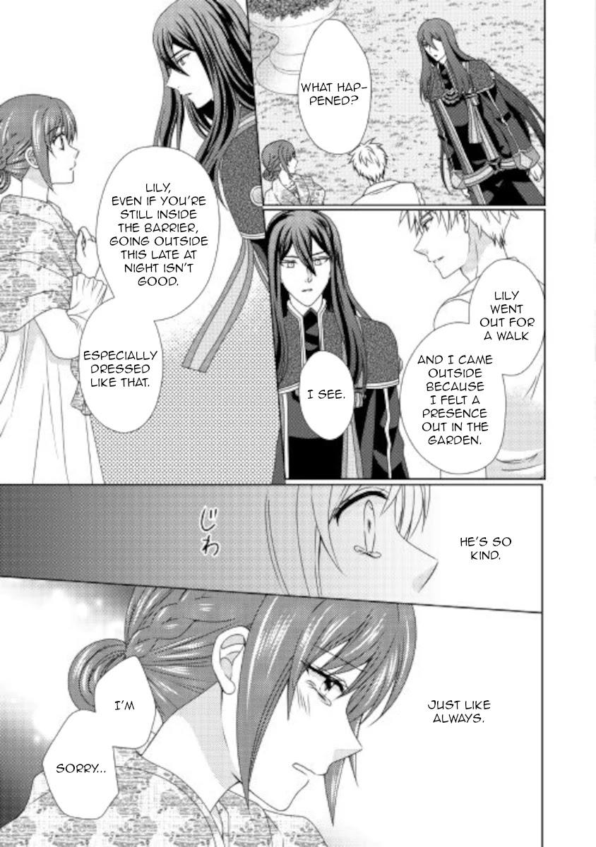 From Maid To Mother Chapter 56 page 19 - Mangakakalots.com