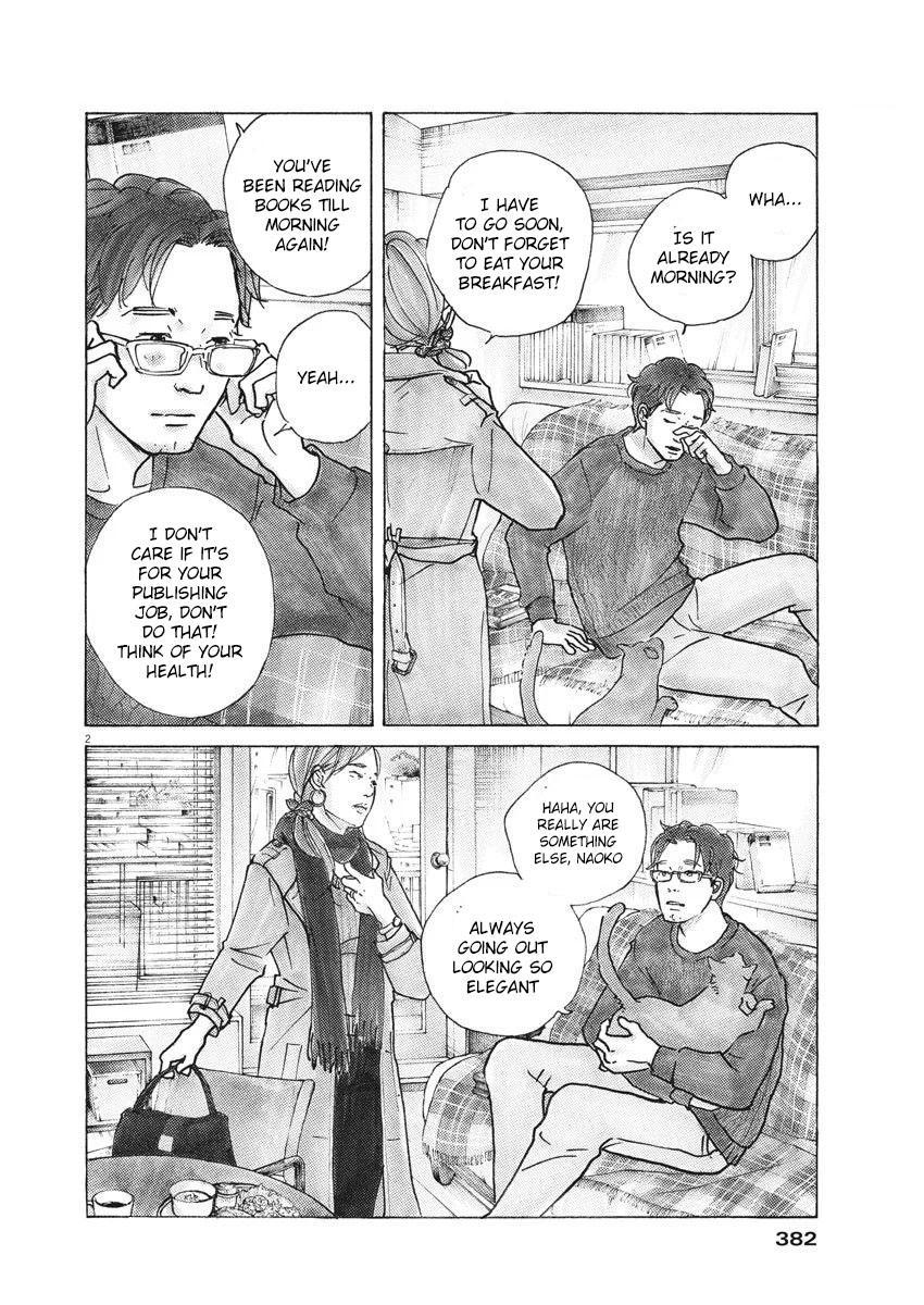 Saturn Return Chapter 9 page 3 - Mangakakalot