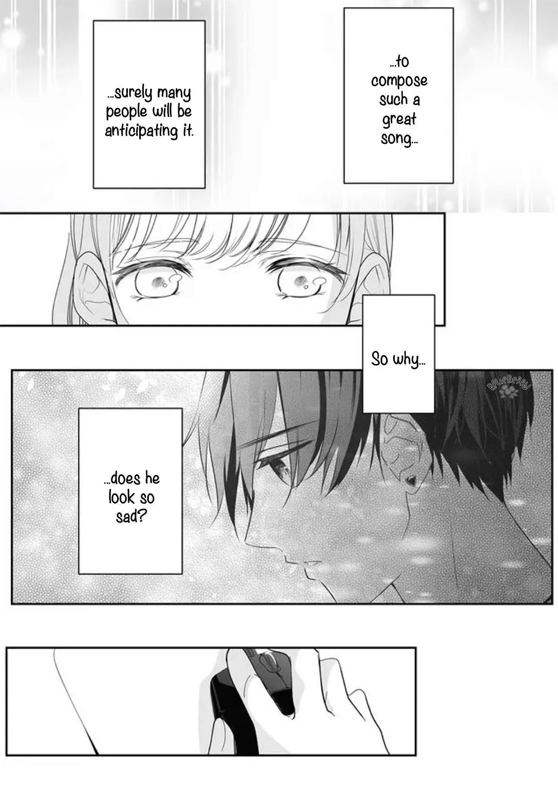 Mugi-Kun Ni Koi Wo Shite Wa Ikenai Chapter 5 page 14 - Mangakakalots.com