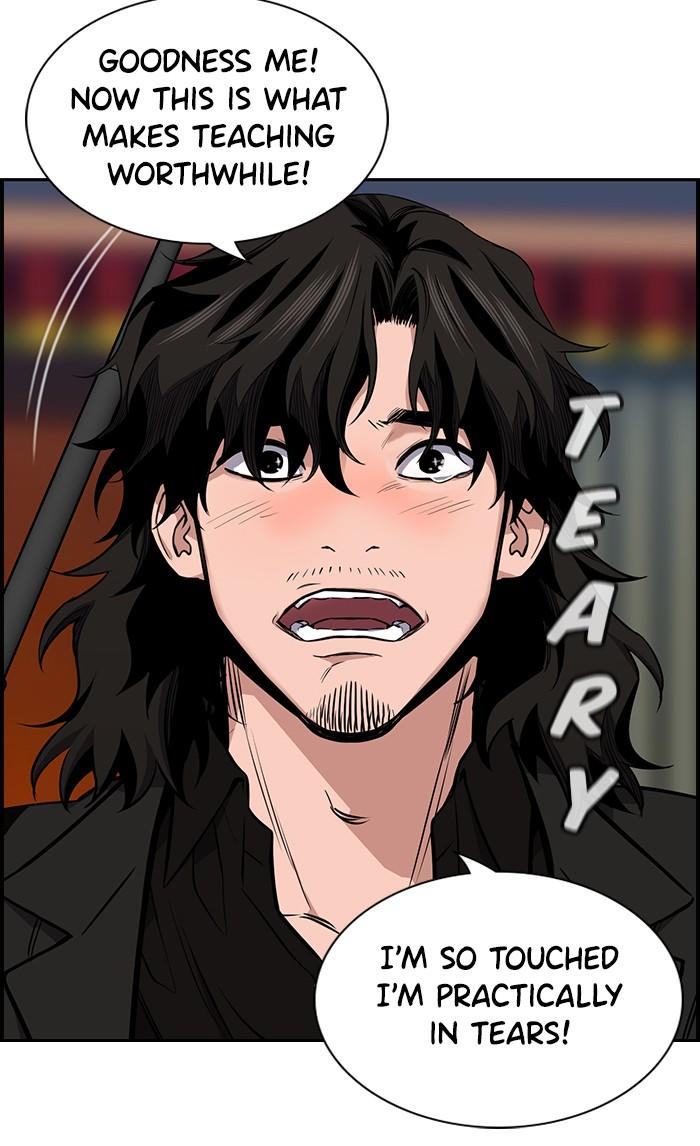 Get Schooled Chapter 10: Episode 10 page 29 - Mangakakalots.com