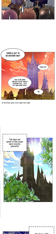 Miss Not-So Sidekick Chapter 140 page 13 - Mangakakalots.com