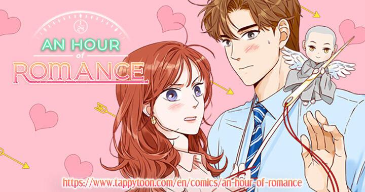 An Hour Of Romance Chapter 60 page 41 - Mangakakalots.com