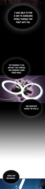 A Returner's Magic Should Be Special Chapter 113 page 38 - Mangakakalots.com