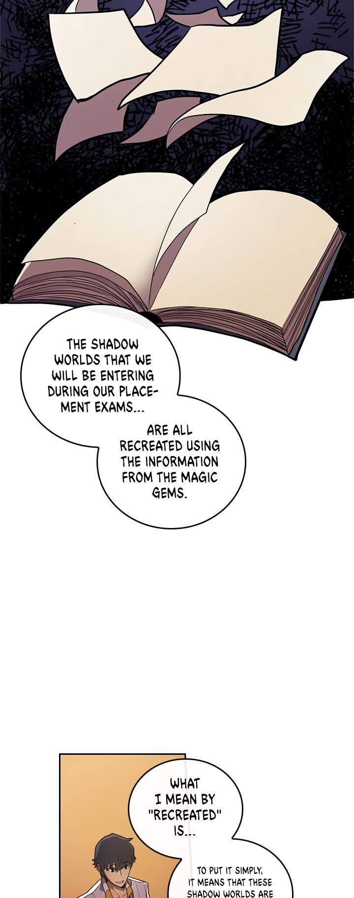 A Returner's Magic Should Be Special Chapter 24 page 8 - Mangakakalots.com