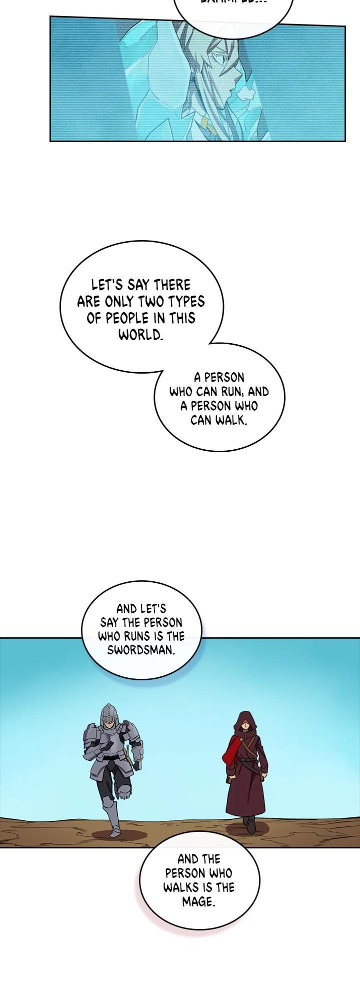 A Returner's Magic Should Be Special Chapter 36 page 4 - Mangakakalots.com