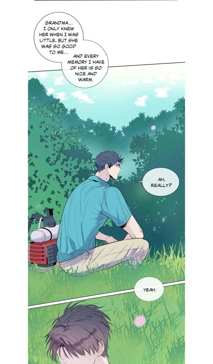 Summer's Guest Chapter 17 page 13 - Mangakakalots.com