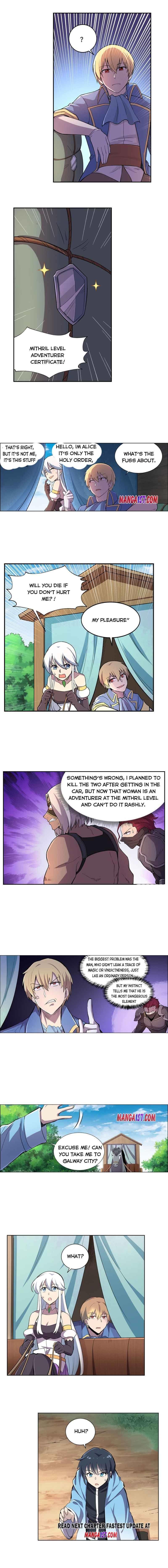 The Demon King Who Lost His Job Chapter 194 page 7 - Mangakakalots.com