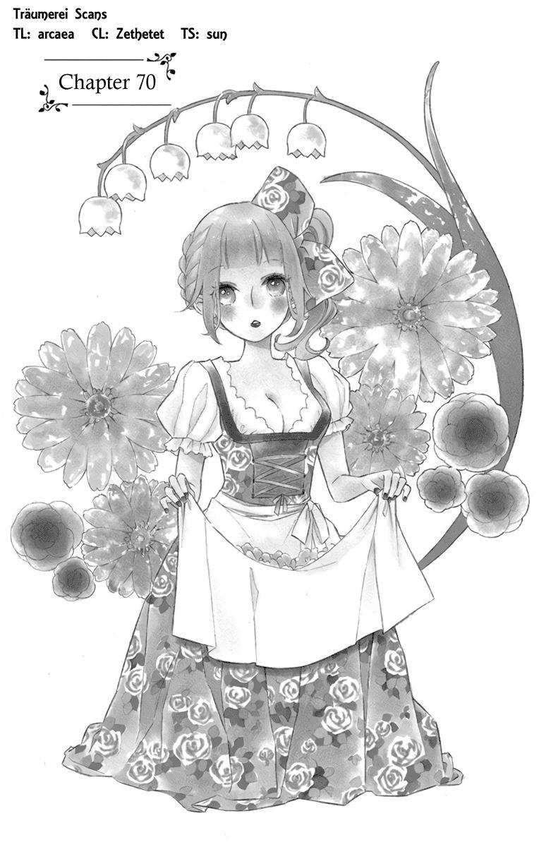 Colette Wa Shinu Koto Ni Shita Chapter 70 page 1 - Mangakakalots.com