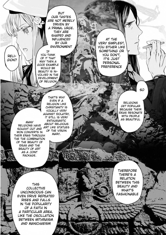 Lord El-Melloi Ii-Sei No Jikenbo Chapter 15 page 37 - Mangakakalots.com